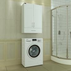 Шкаф подвесной СаНта Дублин 600*900, 1 ящик над стиральной машиной
