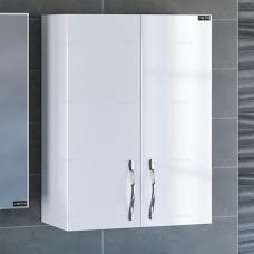 Шкаф подвесной СаНта Виктория 600*800 над стиральной машиной