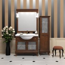 Комплект мебели Opadiris Борджи 85 Светлый орех