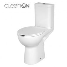 Компакт Cersanit Etiuda Clean on 010 3/6