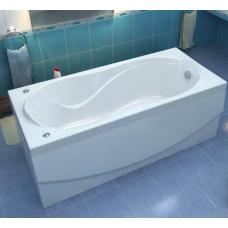 Акриловая ванна Bas Ямайка 180x80 без гидромассажа