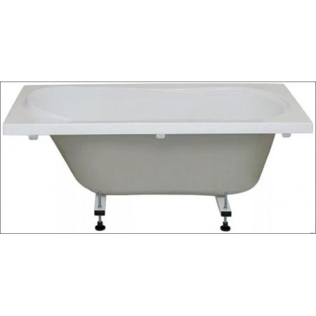 Акриловая ванна Bas Кэмерон 120x70 без гидромассажа