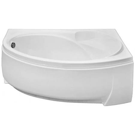 Акриловая ванна Bas Фэнтази R 150*90 без гидромассажа