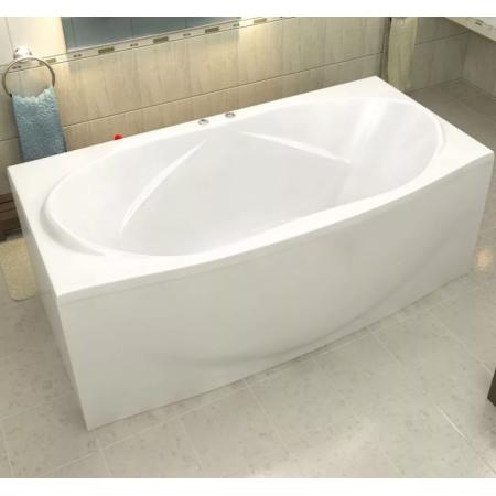 Акриловая ванна Bas Фиеста 194x90 без гидромассажа