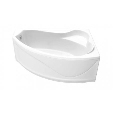 Акриловая ванна Bas Николь 170x104 R без гидромассажа
