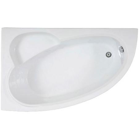 Акриловая ванна Bas Сагра 160x100 L без гидромассажа