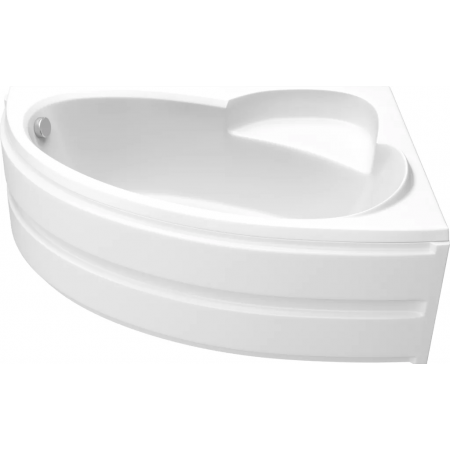 Акриловая ванна Bas Сагра 160x100 R без гидромассажа