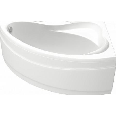Акриловая ванна Bas Вектра 150x90 R без гидромассажа