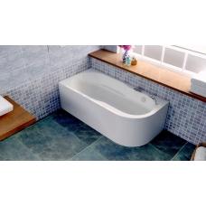 Акриловая ванна Bellsan Амира 1700*800*600 R без гидромассажа