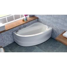 Акриловая ванна Bellsan Глория 1690*1090*710 L без гидромассажа