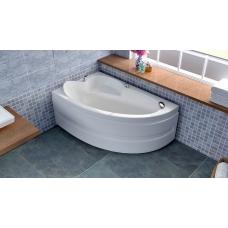 Акриловая ванна Bellsan Грета 1480*900*630 R без гидромассажа