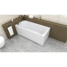 Акриловая ванна Bellsan Кристи 1770*780*650 без гидромассажа