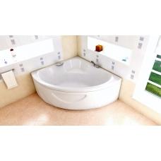 Акриловая ванна Bellsan Оливия 1500*1500*640 без гидромассажа