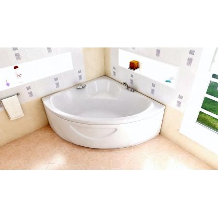 Акриловая ванна Bellsan Оливия 1500*1500*640 с гидромассажем
