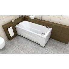 Акриловая ванна Bellsan Риана 1600x740x640 без гидромассажа