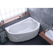 Акриловая ванна Bellsan Сабина 1650х1100x620 L без гидромассажа