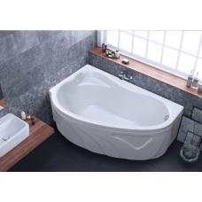 Акриловая ванна Bellsan Сабина 1650х1100x620 R без гидромассажа