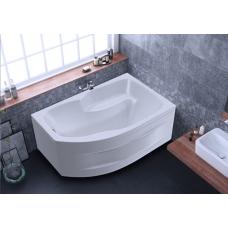 Акриловая ванна Bellsan Сати 1500х960x630 L без гидромассажа
