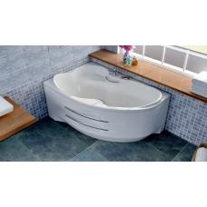 Акриловая ванна Bellsan Индиго 1680*1100*715 R без гидромассажа, без ручек