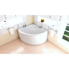 Акриловая ванна Bellsan Калипсо 1280*1280*680 без гидромассажа