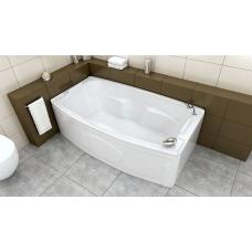 Акриловая ванна Bellsan Соната 1900x109x680 без гидромассажа