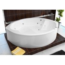 Ванна Astra-Form Афродита белая