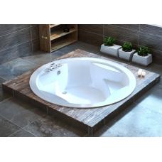 Ванна Astra-Form Аврора в цвете RAL