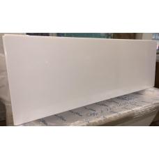 Фронтальный экран Astra-Form с комплектом креплений Белый