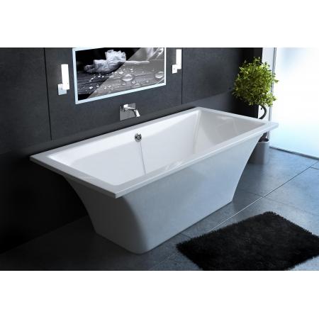 Ванна Astra-Form Лотус белая