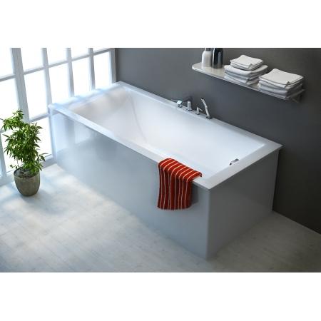 Ванна Astra-Form Нейт 180 белая