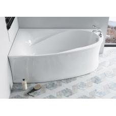 Ванна Astra-Form Селена белая 170*100 левая