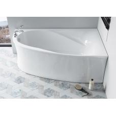 Ванна Astra-Form Селена белая 170*100 правая
