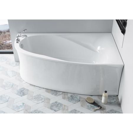 Ванна Astra-Form Селена белая 170х100 правая