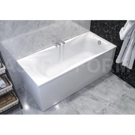 Ванна Astra-Form Вега 170x75 белая