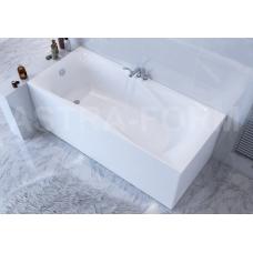 Ванна Astra-Form Вега Люкс 170*80 белая