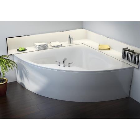 Ванна Astra-Form Виена белая
