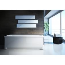 Ванна Astra-Form Х-форм 150 белая