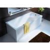 Ванна Astra-Form Х-форм 170 белая
