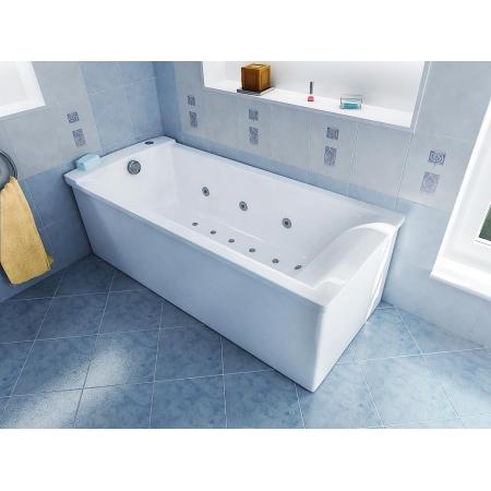 Ванна Astra-Form Магнум белая