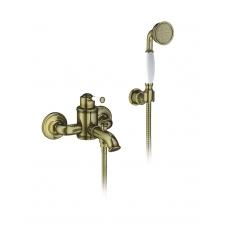 Смеситель Timo Arisa 5314/02Y antique (ванна, душ)