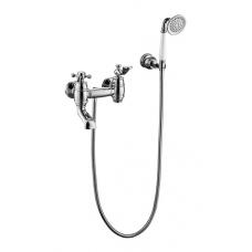 Смеситель Timo Lina 7034/00Y chrome (ванна, душ)