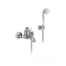 Смеситель Timo Arisa 5314/00Y chrome (ванна, душ)