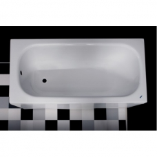 Ванна акриловая Polyagram Klasik 120*70