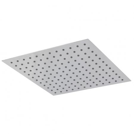 Верхний душ Teorema Square Flat 200