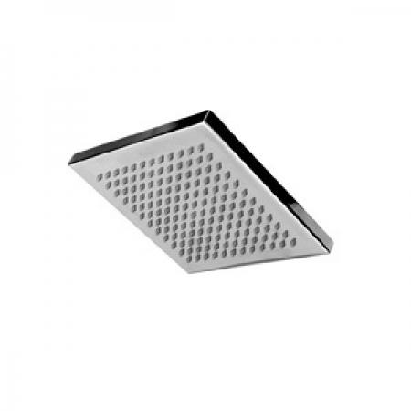 Верхний душ Teorema Square Standart 200