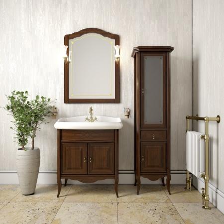 Комплект мебели Opadiris Лоренцо 100, светлый орех