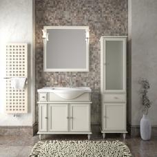 Комплект мебели Opadiris Санрайз, Слоновая кость