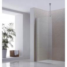 Душевая перегородка Royal Glass of Water RGW-1314 80x195 см стекло прозрачное easy clean