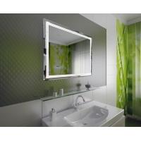 Зеркало для ванной комнаты с подсветкой Forum Indigo 70*90 см