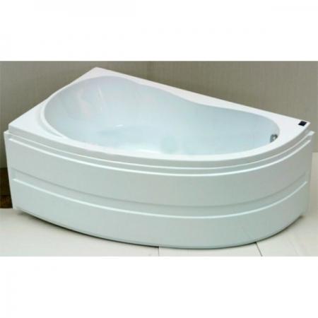 Акриловая ванна Bas Алегра 150x90 L без гидромассажа